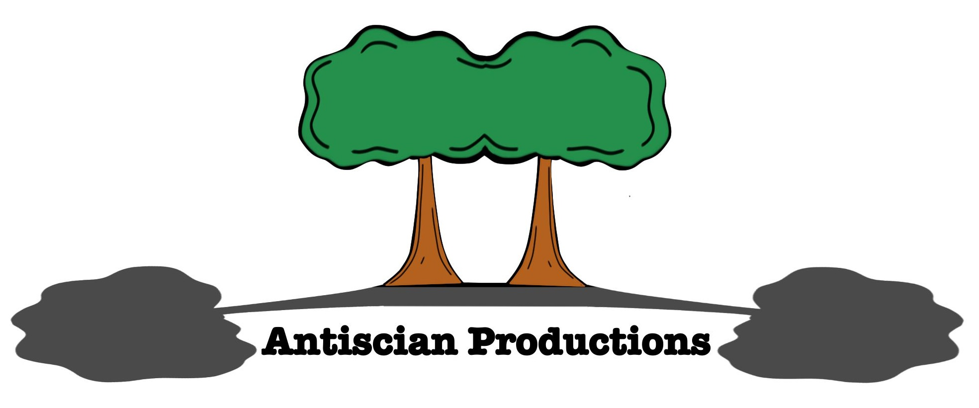 Antiscian Productions Logo